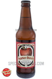 Apple Beer 12oz Glass Bottle