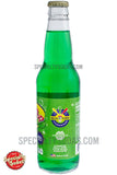 Astro Pop Passion Fruit Soda 12oz Glass Bottle