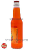 Avery's Blood Orange Soda 12oz Glass Bottle