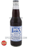 Avery's Grape Soda 12oz Glass Bottle