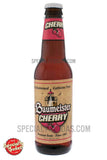 Baumeister Cherry Soda 12oz Glass Bottle