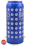 BAWLS Guarana Original 16oz Aluminum Can