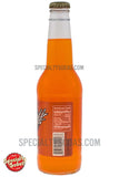 Berghoff Orange Soda 12oz Glass Bottle