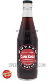 Boylan's Cane Cola 12oz Glass Bottle