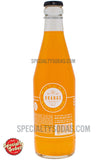 Boylan's Orange Soda 12oz Glass Bottle