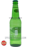 Bubble Up Lemon-Lime Soda 12oz Glass Bottle