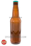 Buderim Ginger Authentic Australian Yank Style Cool Ginger Brew 12oz Glass Bottle
