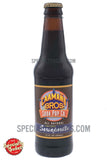 Caamano Bros. High Noon Sarsaparilla 12oz Glass Bottle