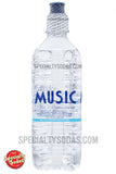 Canadian Music For Your Body Premium Glacier Water 400ml Plastic Bottle