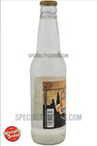 Capone Family Secret Cream Soda 12oz Glass Bottle