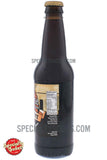 Capone Family Secret Root Beer 12oz Glass Bottle