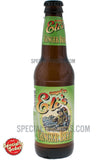Capt'n Eli's Ginger Beer 12oz Glass Bottle