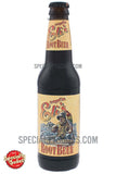 Capt'n Eli's Root Beer 12oz Glass Bottle