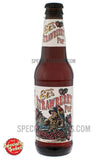 Capt'n Eli's Strawberry Pop 12oz Glass Bottle