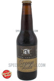 Caruso's Legacy Dark Vanilla Cream Soda 12oz Glass Bottle