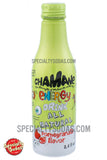Chamane All Natural Pomegranate Flavor Energy Drink 250ml Aluminum Can
