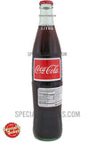 Coca-Cola 500ml Glass Bottle