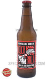 Cock 'n Bull Ginger Beer 12oz Glass Bottle