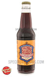 Columbia Soda Works Sarsaparilla Soda 12oz Glass Bottle
