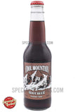 Cool Mountain Root Beer 12oz Glass Bottle