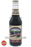 Crater Lake Root Beer 12oz Glass Bottle