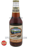 Crater Lake Cream Soda 12oz Glass Bottle
