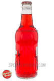 Crush Strawberry Soda 12oz Glass Bottle