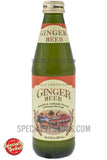 D&G Old Jamaican Ginger Beer 300ml Glass Bottle