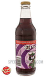 D&G Sof Drink Grape Carbonated Beverage 12oz Glass Bottle