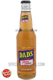 Dad's Cream Soda 12oz Glass Bottle