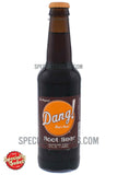 Dang! That's Good Root Beer 12oz Glass Bottle