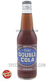 Diet Double Cola 12oz Glass Bottle