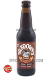 Dr. Brown's Original Draft Style Root Beer 12oz Glass Bottle