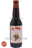 Dr. Cane 12oz Glass Bottle
