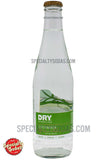 Dry Cucumber Soda 12oz Glass Bottle