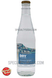 Dry Juniper Berry Soda 12oz Glass Bottle