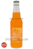 Dublin Orange Cream Soda 12oz Glass Bottle