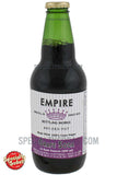 Empire Bottling Works Grape Soda 12oz Glass Bottle