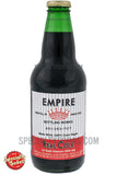 Empire Bottling Works Real Cola 12oz Glass Bottle
