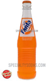 Fanta 355ml Glass Bottle