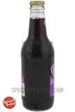 Faygo Grape Soda 12oz Glass Bottle