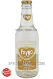 Faygo Vanilla Creme Soda 12oz Glass Bottle
