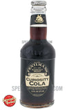 Fentimans Botanically Brewed Curiosity Cola 275ml Glass Bottle