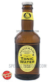 Fentimans Botanically Brewed Traditonal Tonic Water 275ml Glass Bottle