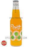 Fest Satsuma Mint Soda 12oz Glass Bottle