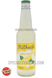 Filbert's Lemonade Soda 12oz Glass Bottle