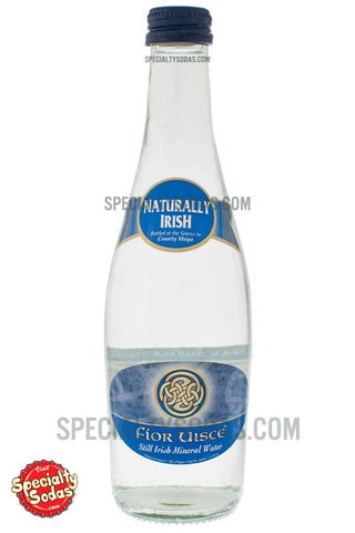 Fior Uisce Still Irish Mineral Water 330ml Glass Bottle