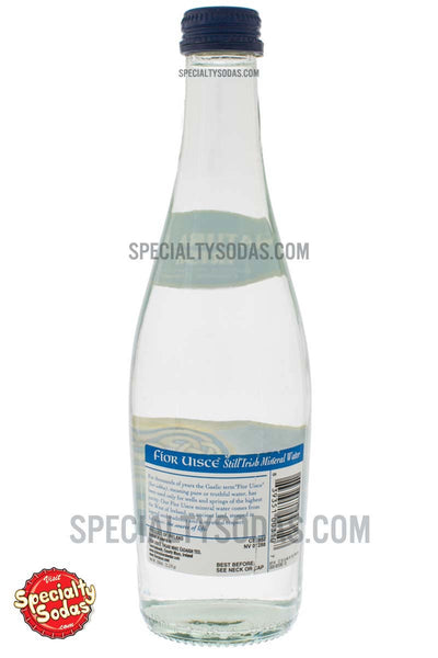 Fior Uisce Still Irish Mineral Water 330ml Glass Bottle ...