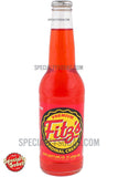 Fitz's Cardinal Cream Soda 12oz Glass Bottle