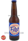 Fitz's Premium Cream Soda 12oz Glass Bottle